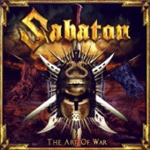 The Art of War (Re-Armed) - Sabaton Cover Art