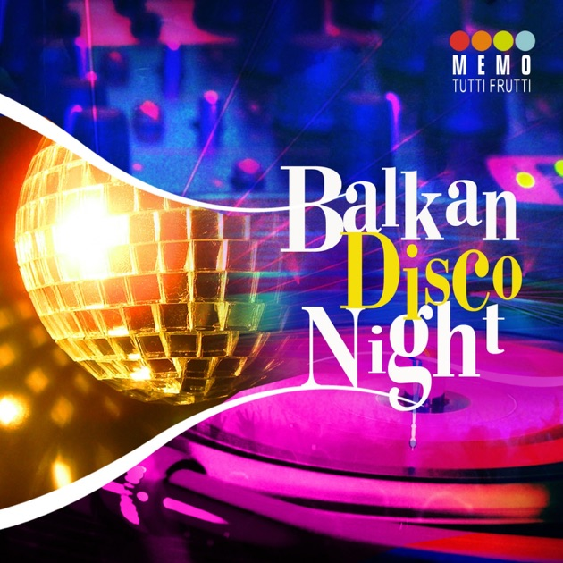 Balkan night - club chic am 24092011