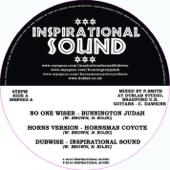 No One Wiser - Bunnington Judah, Hornsman Coyote & Inspirational Sound