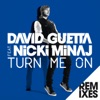 Turn Me On (Michael Calfan Remix) [feat. Nicki Minaj]