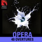 Opera: 40 Overtures