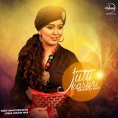 Jutti Kasuri - Harshdeep Kaur
