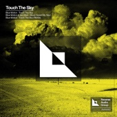 Touch the Sky - Single cover art