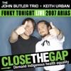 Funky Tonight (Live At The 2007 Arias) - Single, John Butler Trio & Keith Urban