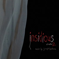 Insidious: Chapter 2 - Official Soundtrack