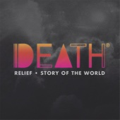 Relief/Story of the World - Single cover art