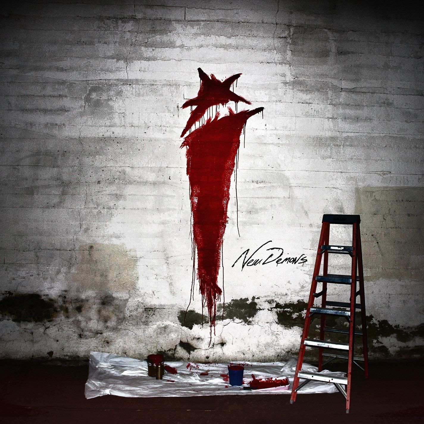 I See Stars - New Demons (2013)