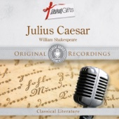 Great Audio Moments, Vol.34: Julius Caesar by William Shakespeare - Single