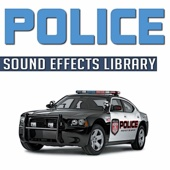 Police Wail Siren (Exterior Acoustic)
