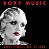Roxy Music - Over You portada
