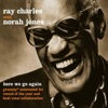 Here We Go Again (with Norah Jones) - Single, Ray Charles