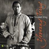 New Throned King - Yosvany Terry