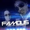 Famous (feat. Akon, Tony T, Desa & Robert M) - EP