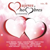 Download Mujeres y Hombres y Viceversa, Vol. 5ofVarious Artists