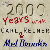 2000 Years With: Carl Reiner & Mel Brooks