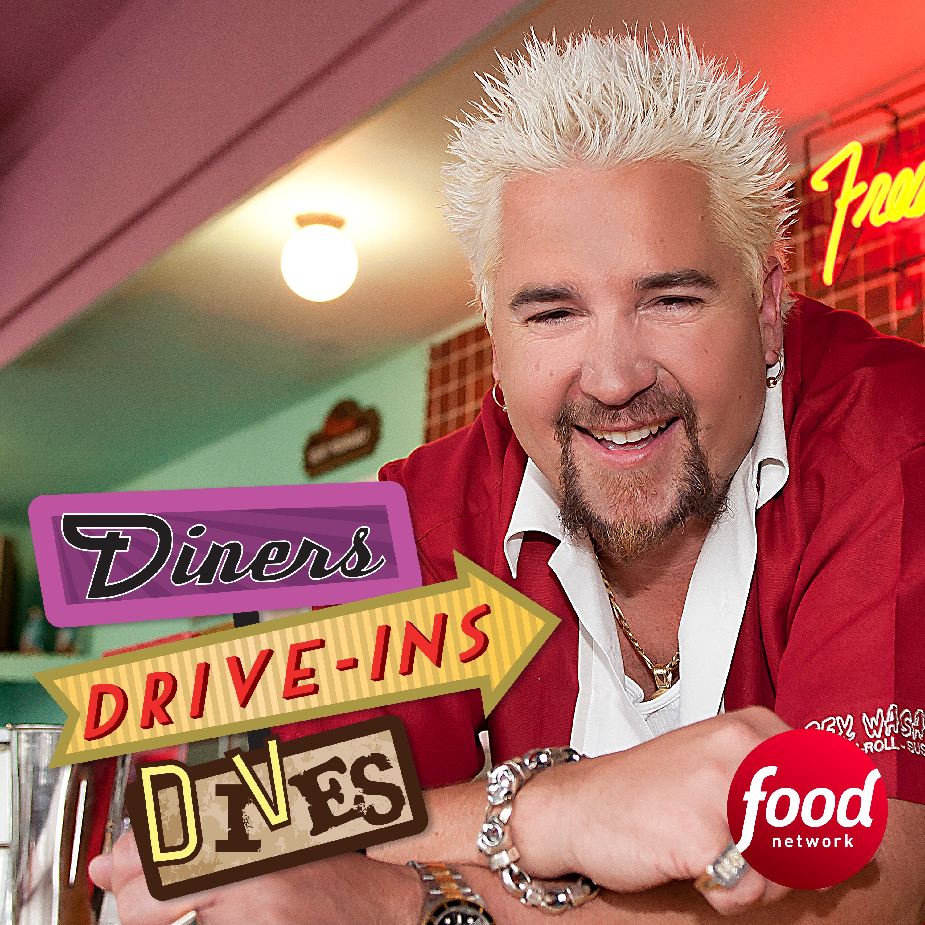 Diners Drive ins and Dives Season 19 on iTunes