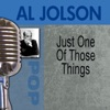 Look For The Silver Lining  - Al Jolson