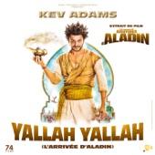 Yallah Yallah (l'arrivée d'Aladin) - Single