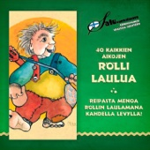 40 kaikkien aikojen Rölli-laulua