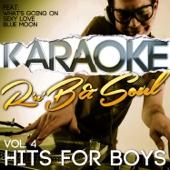 Overjoyed (In the Style of Stevie Wonder) [Karaoke Version]