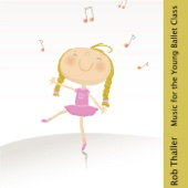 Music for the Young Ballet Class