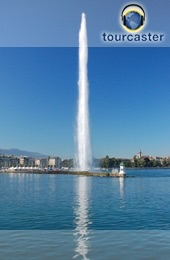 Tourcaster - Geneva City Guide
