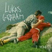 Lukas Graham - 7 Years illustration