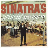 Sinatra's Swingin' Session!!! And More cover art