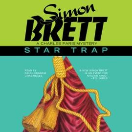 Star Trap (Unabridged) - Simon Brett mp3 listen download