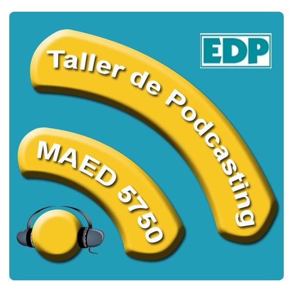 MAED5750 - EDP College