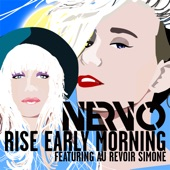 Rise Early Morning (feat. Au Revoir Simone) [Radio Edit] - Single