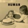 HUMAN ジャケット写真