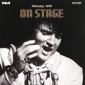 On Stage (Live) cover art