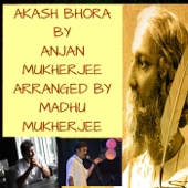 Anjan Mukherjee - Aakash Bhora Surjo Taara artwork