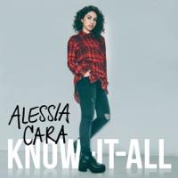 Scars to Your Beautiful - Alessia Cara Lyrics