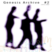 Man On the Corner (Live) - Genesis