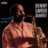 (I Don't Stand A) Ghost Of A Chance With You (24-Bit Mastering) (1959 Digital Remaster) - Benny Carter