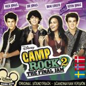 Camp Rock 2: The Final Jam (Original Soundtrack)