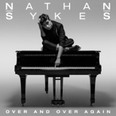 Nathan Sykes - Over and Over Again artwork