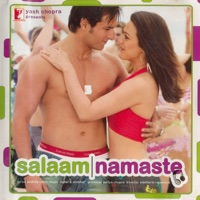 Salaam Namaste (Original Motion Picture Soundtrack) - Kunal Ganjawala & Vasundhara Das