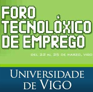 Foro Tecnolóxico de Emprego 2010