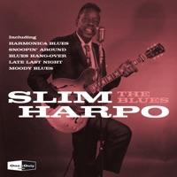 HARPO, Slim - Blues Hangover