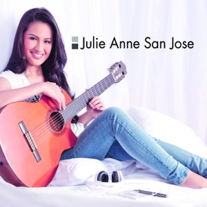 Download Chord JULIE ANNE SAN JOSE – I'll Be There Chords and Lyrics