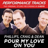 Pour My Love On You (Performance Tracks) - EP