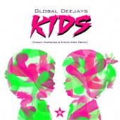 Kids (Danny Marquez & Steve Wish Remix) - Single