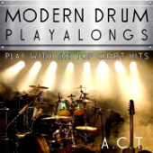 Modern Drum Playalongs (Play With the Top Chart Hits)