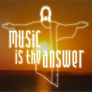 Music is the Answer: House & Soul Vibes