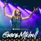 Grace Mitchell - Live in Concert