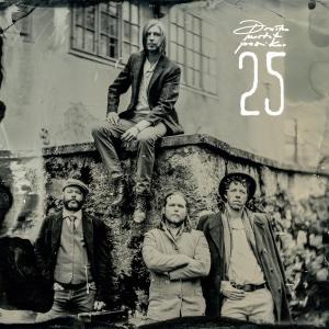 Društvo mrtvih pesnikov - 25 / CD 2 (2000-1990)