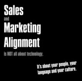 The Sales and Marketing Alignment Podcast